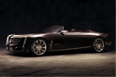 Cadillac Ciel : l'élégance, plus propre
