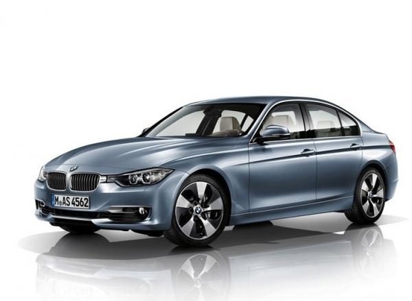 BMW ActiveHybrid5